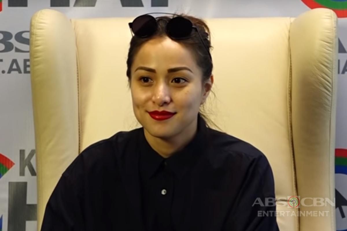Kapamilya Chat with Cristine Reyes for Ipaglaban Mo