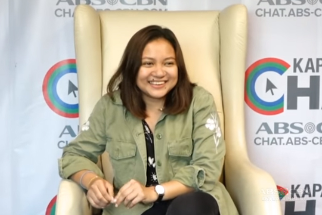 Kapamilya Chat with Direk Antoniette Jadaone for Since I Found You