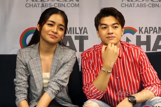 Kapamilya Chat with Vivoree Esclito and Hashtag CK for Ipaglaban Mo