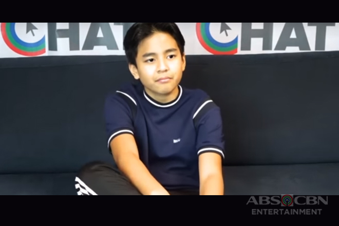 Kapamilya Chat with Sam Shoaf for his new single WIMWY