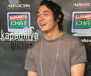 PHOTOS: Tingnan ang new look ni Pasion de Amor star Jake Cuenca