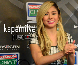 IN PHOTOS: Yeng inspired and in love