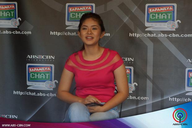 Kapamilya Chat with Loisa Andalio