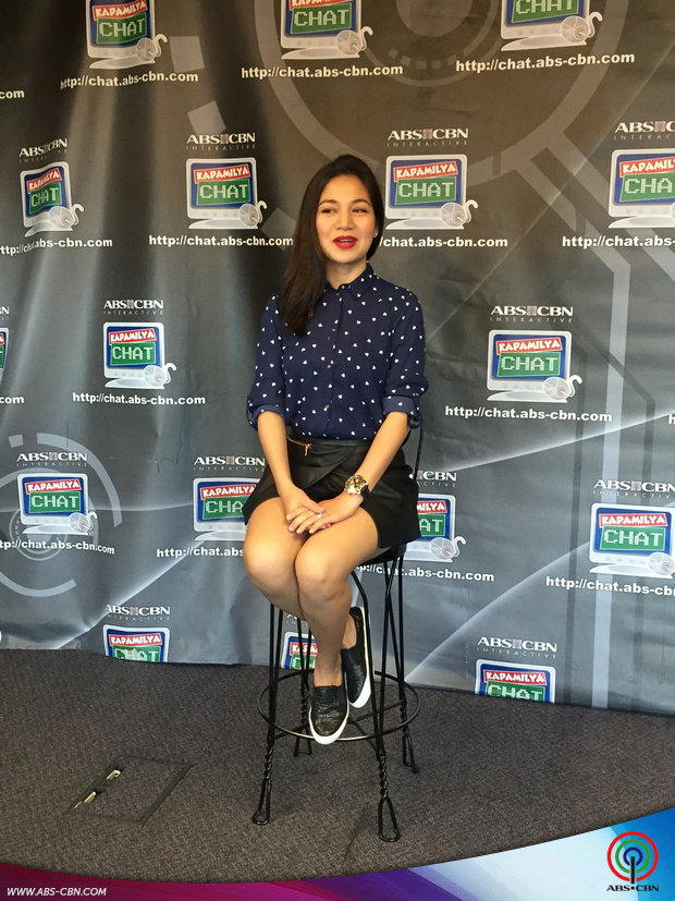 Kapamilya Chat with RNB Queen Kyla
