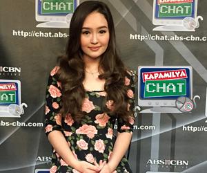 Mika Dela Cruz On Kapamilya Chat