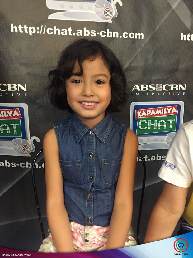 Kapamilya Chat with the cast of Ningning