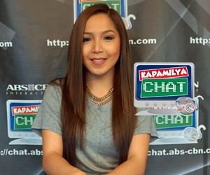 Kapamilya Chat with Bombshell Baker ng Paranaque Dawn Chang