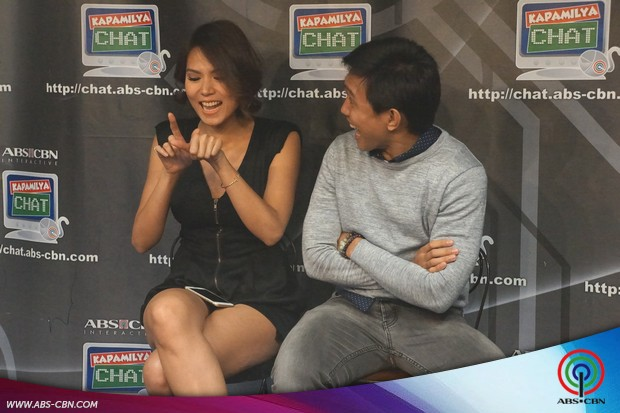 Kapamilya Chat with OTWOL's Tolayts and Tiffany