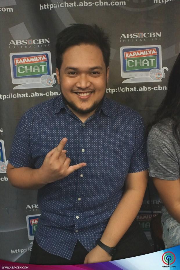 Kapamilya Chat with Benj and Paeng