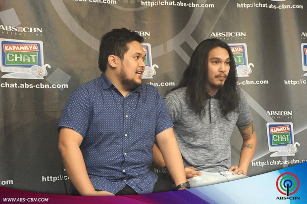 Kapamilya Chat with Benj and Paeng