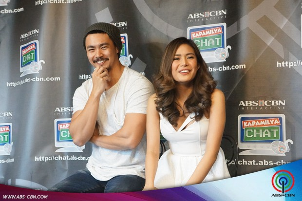 Kapamilya Chat with Myrtle Sarrosa and Ron Morales