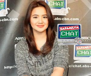 Kapamilya Chat with Ynna Asistio
