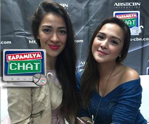 Kapamilya chat with Carla Humphries and Jef Gaitan
