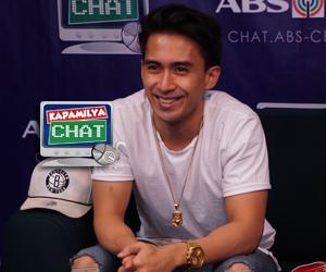 Young JV on Kapamilya Chat