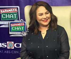 Queen Mother Karla Estrada on Kapamilya Chat