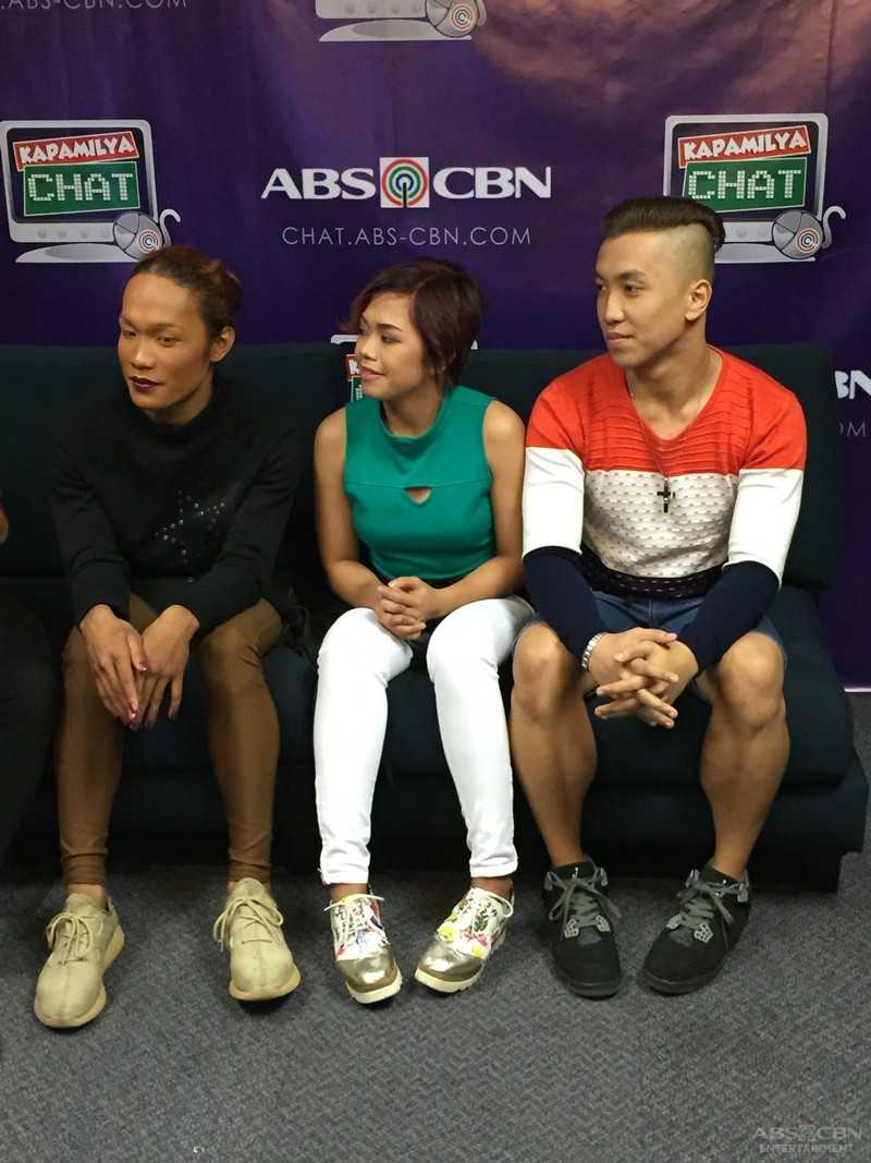 Kapamilya Chat with PGT Top 3 Power Duo, Pyra and Ody