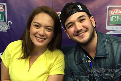 Kapamilya Chat with Sylvia Sanchez and Matt Evans