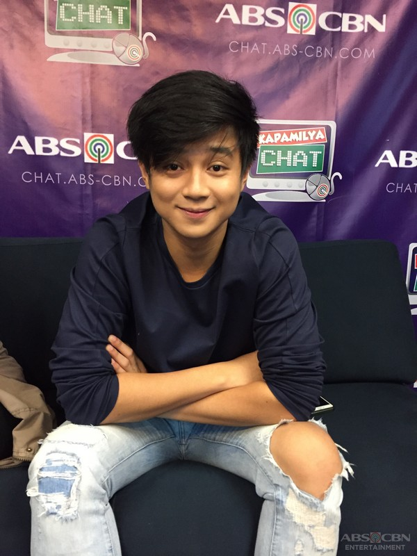 Kapamilya Chat with Yves Flores and Chanel Morales