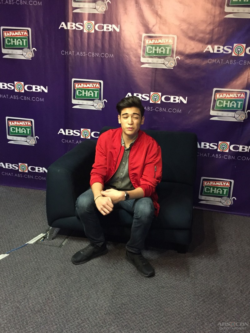 Kapamilya Chat with Marco Gallo