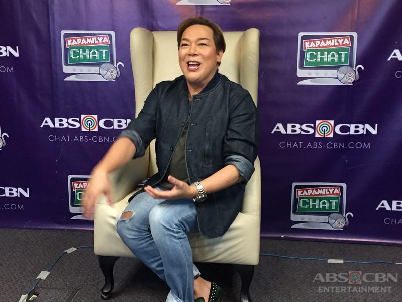 Kapamilya Chat with John 'Sweet' Lapus