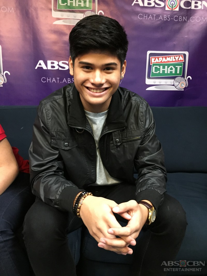 Kapamilya Chat with Christian and Yong for PBB Lucky season 7