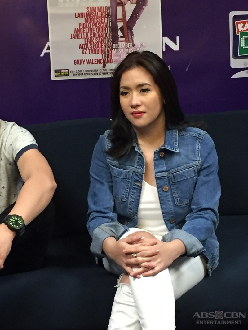 Kapamilya Chat with Angeline Quinto and Jonathan Manalo