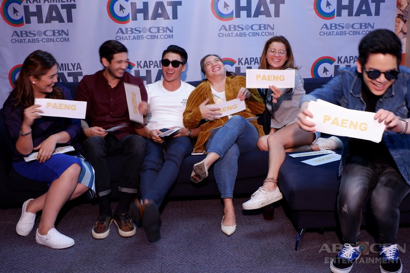 PHOTOS: Viewing Party With The Cast of The Greatest Love
