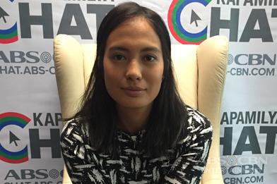 Kapamilya Chat With Isabelle Daza for Ipaglaban Mo