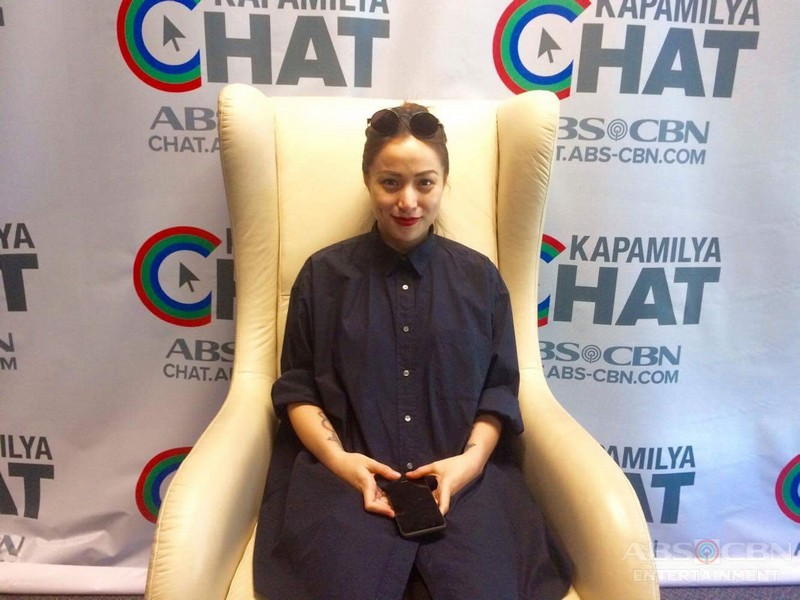 PHOTOS: Kapamilya Chat With Cristine Reyes For Ipaglaban Mo
