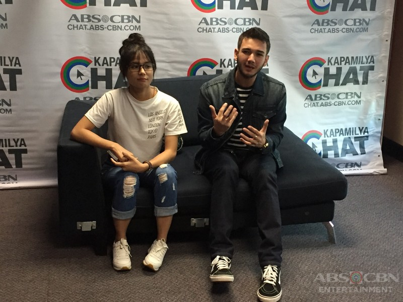 PHOTOS: Kapamilya Chat With Matt And Devon For Ipaglaban Mo