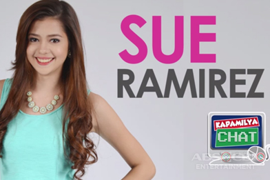 Kapamilya Chat with Sue Ramirez for Dolce Amore  Image Thumbnail