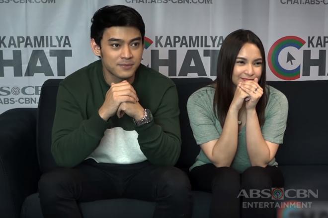Kapamilya Chat with Ryza Cenon and Vance Larena for Ipaglaban Mo  Image Thumbnail