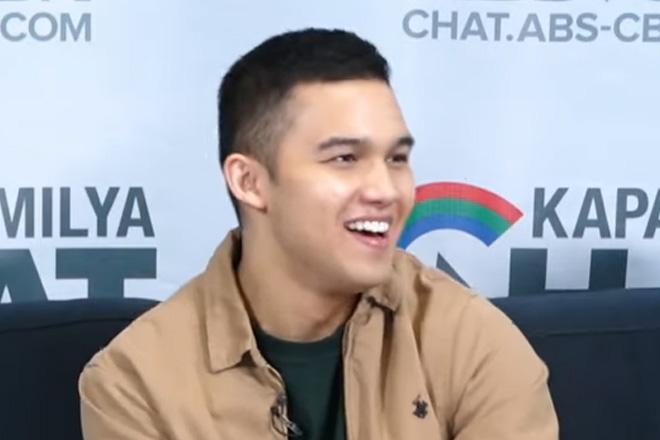 Kapamilya Chat with Hashtag Rayt for his new single Ano Bang Meron